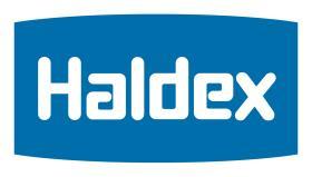 SUBFAMILIA DE HALDE  Haldex