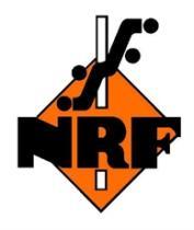 SUBFAMILIA DE NRF  Nrf